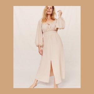 ❀Christy Dawn Savannah Dress in Cream Size S